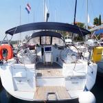 Boat in Trogir (13 metres) 11, Trogir