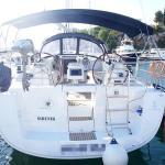 Boat in Trogir (13 metres) 19, Trogir