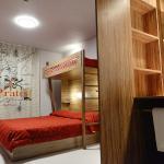 Hotel Pictures: Hôtel Du Parc - Pirates, Chasseneuil-du-Poitou
