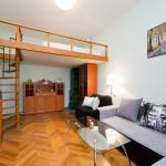 Modern Apartment Ruzova, Prague