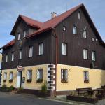 Horský Hotel Arnika, Loučná pod Klínovcem