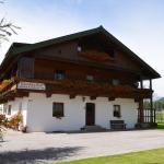 Lärchenhof,  Leutasch