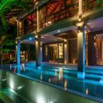 Luxury, Seaview, Best Location, Bophut