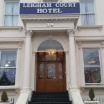 Leigham Court Hotel, London