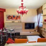 Fiera Milano Apartment,  Milan