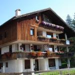 Villa Pocol, Cortina d'Ampezzo