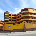 Hotel Villas de Santiago Inn, Tijuana