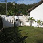 Chalés Casa Blanc,  Ilhabela
