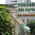 Pousada São Carlos,  Guarujá