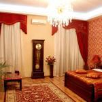 Opera Apartments, Odessa