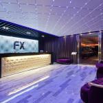 FX Hotel Taipei Nanjing East Road Branch, Taipei