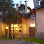 Apart Hotel Bungalows El Viejo Cipres, San Carlos de Bariloche