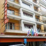 Embassy Hotel,  Beirut