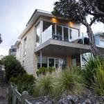Zdjęcia hotelu: Battery Cove Beach Front Apartment, Port Fairy