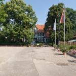 Hotel Pictures: Hotel Gutshof Busch, Sarstedt
