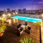 Hotellbilder: Long Beach Suites Dhaka, Dhaka