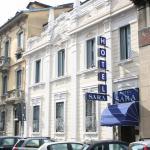 Hotel Sara,  Milan