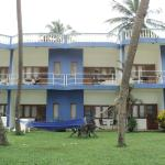 New TriStar Beach Hotel, Arugam Bay