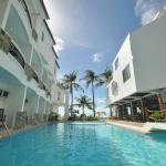 Boracay Ocean Club Beach Resort,  Boracay