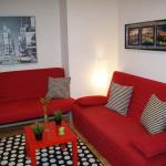 Apartments Vitalia, Madrid