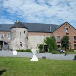 Hotellikuvia: La Vieille Tour, Hotton