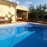 Hotel Pictures: Villa Can Parets, Santanyi