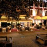 Hotel Hannover,  Grado