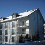 Appartementhaus Oberhof, Oberhof