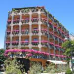 Hotel Atlantic, Arona