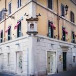 Residenza Canova Tadolini, Rome