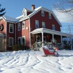 Old Red Inn & Cottages, North Conway