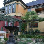 Britt Scripps Inn, San Diego