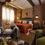 ホテル写真: Los Brunos Posada, Reconquista