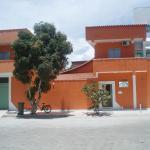 Casa do Suiço,  Prado