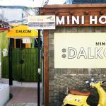 Mini Hotel Dalkom in Dongdaemun,  Seoul