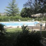 Villa Curri, Locorotondo