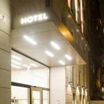 Alma Boutique-Hotel, Vienna