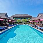Rose Bay Resort, Pattaya Central