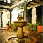 Hotel Pictures: Hotel Antonio Nariño, Villa de Leyva