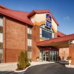 Best Western Luxbury Inn,  Fort Wayne