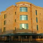 Khozama Al Jewa Hotel Apartments, Al Khobar