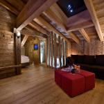 Alpen Hotel Chalet, Valdidentro