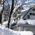 Pension Grace, Hakuba