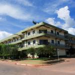 Hotel Pictures: Paranoa Hotel, Luis Eduardo Magalhaes