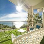 Villa Alisa, Sitges