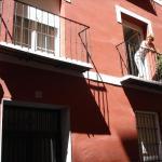 La Alcandora,  Granada