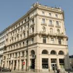 Schweizer Pension Solderer, Vienna