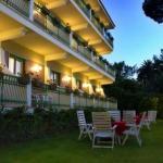 Hotel Eliseo Park's, SantAgnello
