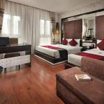Hanoi Golden Moment Hotel, Hanoi
