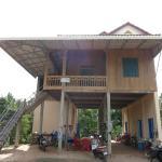Isanborei Homestay 5, Kâmpóng Chheutéal